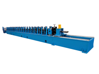 ANTI-FIRE DOOR ROLL FORMING FORMING MÁY